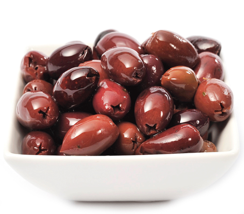 Kalamata Jumbo Olives 181-200 buc/kg