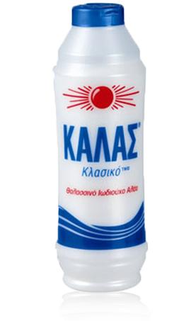 Kalas classic salt