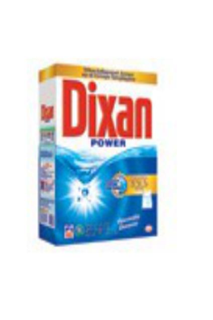 Dixan Freshness Ocean Powder Detergent