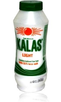 Kalas light salt