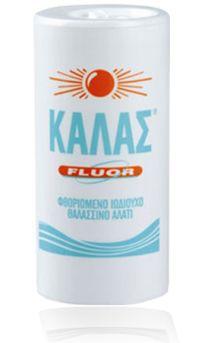 Kalas fluorine salt