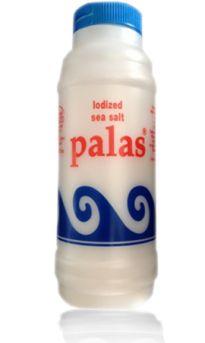 Palas salt