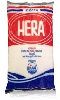 Hera salt