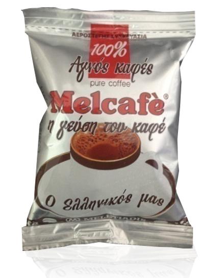 Cafea greceasca Melcafe