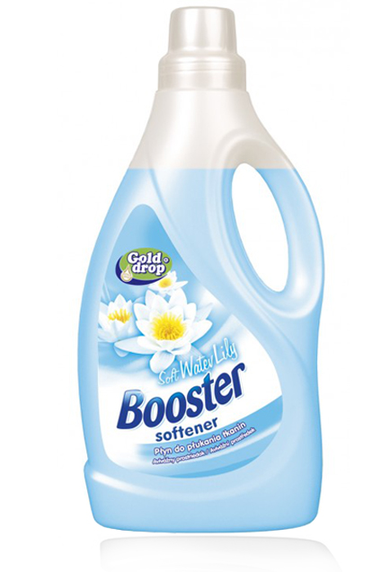 Balsam de rufe Booster Soft Water Lilly